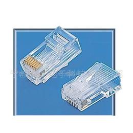 CAT5E水晶头,水晶头,通信平安国际,网线水晶头
