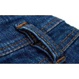 批发欧美大码女装胖mm服装外贸原单欧美牛仔裤小脚裤靴裤大码女裤