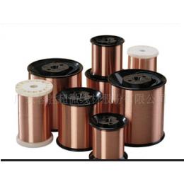 厂家供应优质无氧环保1.0mm裸铜线、裸铜、紫铜线、裸铜丝