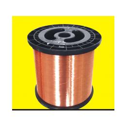 厂家供应优质无氧环保0.9mm裸铜线、裸铜、紫铜线、裸铜丝