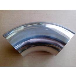 厂家供应201不锈钢直径21X0.9弯头多少钱一个