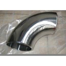 304不锈钢弯头外径168X2.0mm多少钱一个