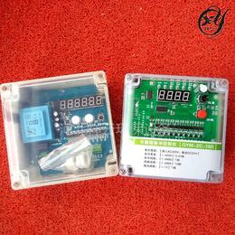 供应脉冲控制仪10路 袋式除尘脉冲阀控制仪 清灰控制器 直销