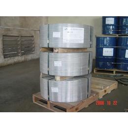 深圳厂家直销7075铝线 弹簧铝线 进口铜包铝线缩略图