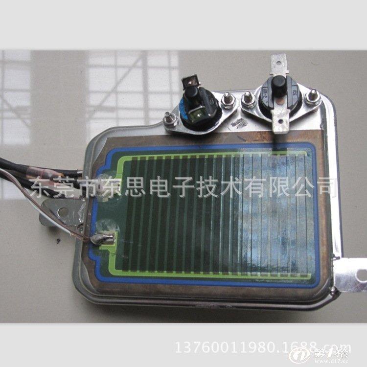 饮水机发热系统电路图4