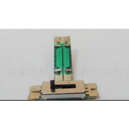 供应东莞NS05GS电位器,耳机专用电位器,直滑双联电位器