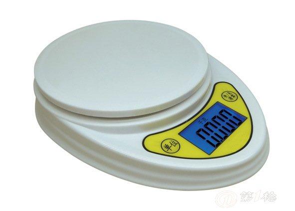yw-c01厨房秤 营养电子秤