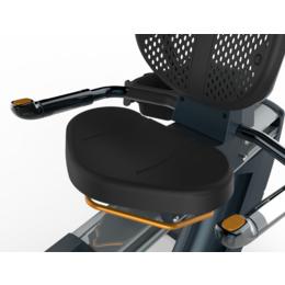 英派斯ECR7卧式健身车    天津哪里有卖卧式健身车的