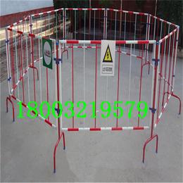 铁围栏 组合铁围栏 安全围栏