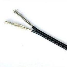 2芯屏蔽线2547 屏蔽信号控制线 SR-PVC绝缘护套线