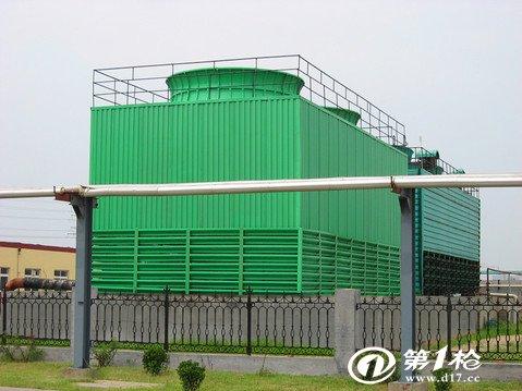 双曲线型不锈钢冷却塔厂家排名