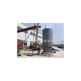 LRF立式燃气燃油热风炉