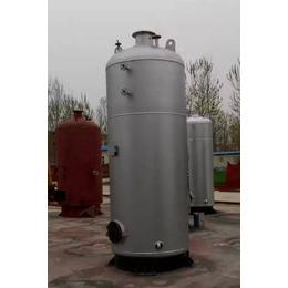立式横水管燃生物质蒸汽锅炉