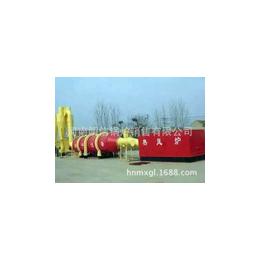 燃煤燃生物质链条炉排热风炉