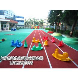 上海幼儿园塑胶地坪价格
