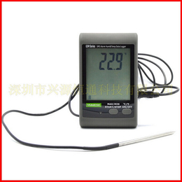 GSM短信报警温度记录仪GSM-10E外置探头