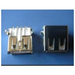 低价销售<em>USB</em> A母<em>插口</em>