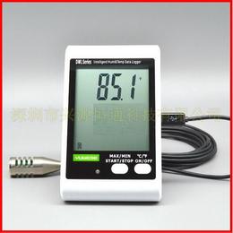 办公仓库大棚图书馆专业温度记录仪DWL-10E