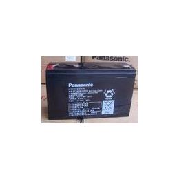 松下蓄电池LC-P1275备用电源