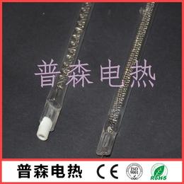 八角丝卤素灯管 电加热管生产厂家 普森电热