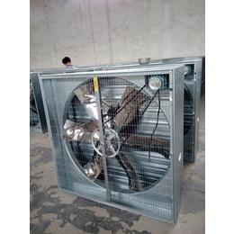 信阳厂房通风排风机负压风机湿帘价格
