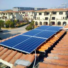 星龙光伏太阳能  屋顶发电 产品齐全 欢迎咨询