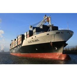 湛江到黑河的海运船运运输公司有哪些