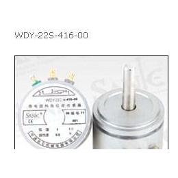 导电塑料角位移传感器