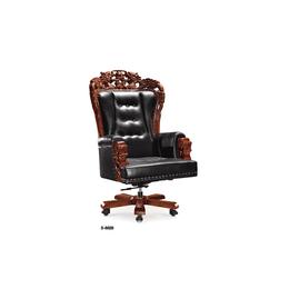 西安实木大班椅-西安办公家具西安办公家具厂