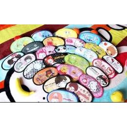 上百种韩版可爱卡通眼罩精选冰袋眼罩睡眠眼罩韩式眼罩地摊货批发