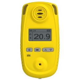 扩散式智能氧气检测仪器AIR-O2 氧气检测报警仪