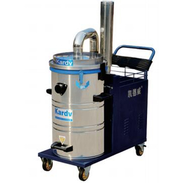 工厂用长时间工作吸尘器 凯德威移动式单机除尘器DL-2280