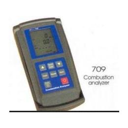 烟气分析仪/燃烧效率分析仪韩国森美特SUMMIT-709 特价促销