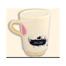创意儿童马克杯 陶瓷<em>杯子</em>水杯办公室<em>个性</em>茶杯 <em>个性</em>时尚可爱陶瓷杯