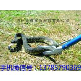 捕蛇杆原理 黄鳝笼子怎么下 地笼捕鱼技巧