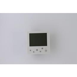 水暖地暖智能温控 液晶温控面板 智能可编程温控器