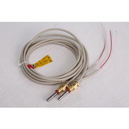 可按需定做 pt1000 热量表用配对温度传感器 铂电阻