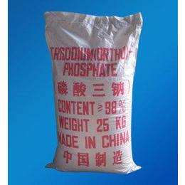高品质磷酸三钠就找广州联鸿 值得信赖 厂家首选