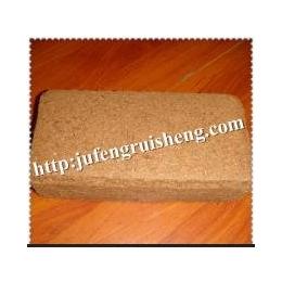 代理进口斯里兰卡原产5Kg低EC椰粉砖