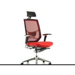 供应凯瑞carrier-f优质网布大班椅