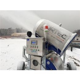 生产销售造雪机 高温造雪机价格