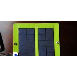 厂家供应新款<em>太阳能</em><em>手机充电器</em>