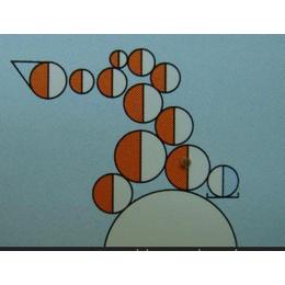 供应 A4卡片胶印机 十六开单色 可印铝片