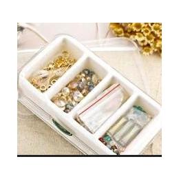 新光饰品 DIY系列 水晶魔盒之 千寻の季候风水晶套装 项链 手缩略图