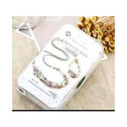 新光饰品 DIY系列 水晶魔盒之 莲语の呢喃水晶套装 项链 手链缩略图