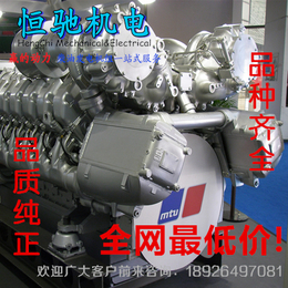 奔驰MTU183柴油泵修理包 PT泵修理包