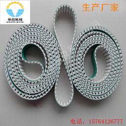 山东供应纺织机齿形带厂家 防滑齿形带