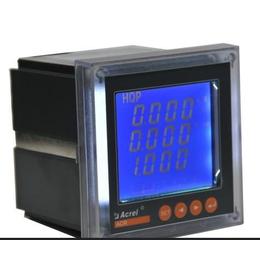 供应安科瑞液晶显示网络电力仪表ACR220EL