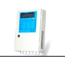 四通道气体检测报警控制器 气体检测报警控制器