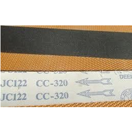 供应鹿牌JC122韩国鹿牌JC122 进口砂带